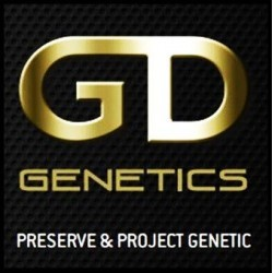 GREEN DEVIL GENETICS